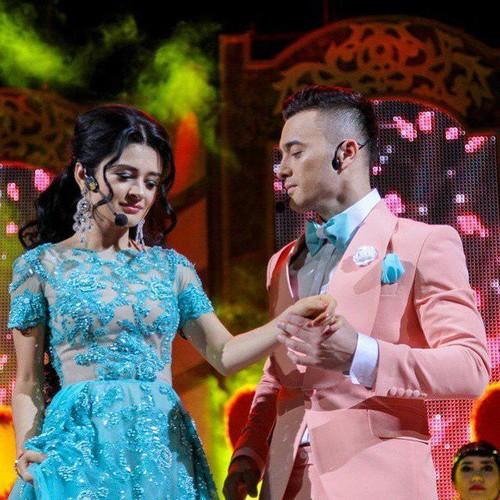 """Farhod va Shirin dueti keyingi konsertida """"hech bo'lmasa 50—60 foiz"""" qo'shiqlarni jonli ijroda kuylashga harakat qiladi"""