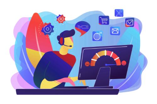 Быстрый и стабильный Интернет